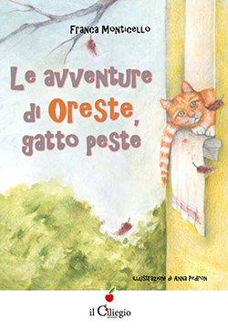 Le avventure di Oreste, gatto peste