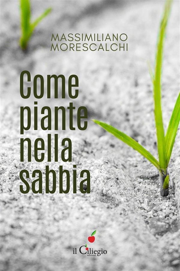 Come piante nella sabbia
