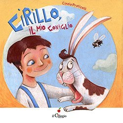 Cirillo, il mio coniglio
