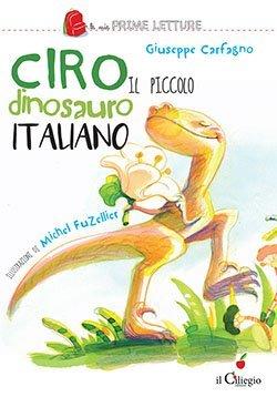 Ciro, il piccolo dinosauro italiano