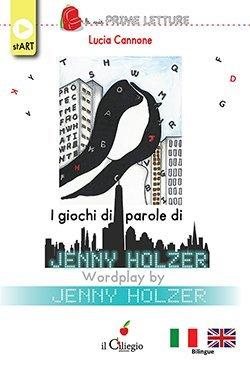 I giochi di parole di Jenny Holzer
