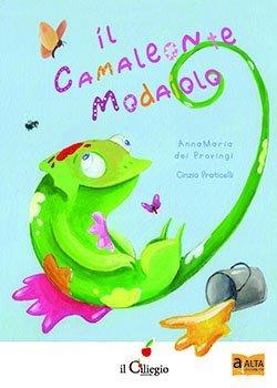 Il camaleonte modaiolo