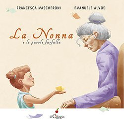 La nonna e le parole farfalla
