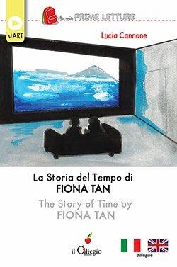 La storia del tempo di Fiona Tan - The story of time by Fiona Tan