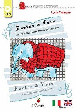 Perino & Vele. Un morbido cappotto di cartapesta
