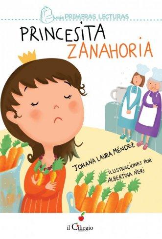 Princesita Zanahoria