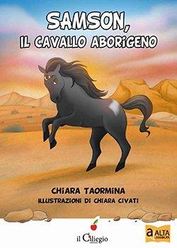 Samson, il cavallo aborigeno