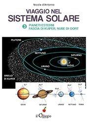 Viaggio nel sistema solare – Volume III