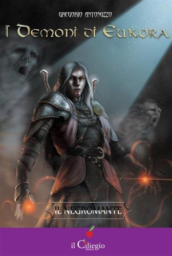I Demoni di Eukora. Il Negromante